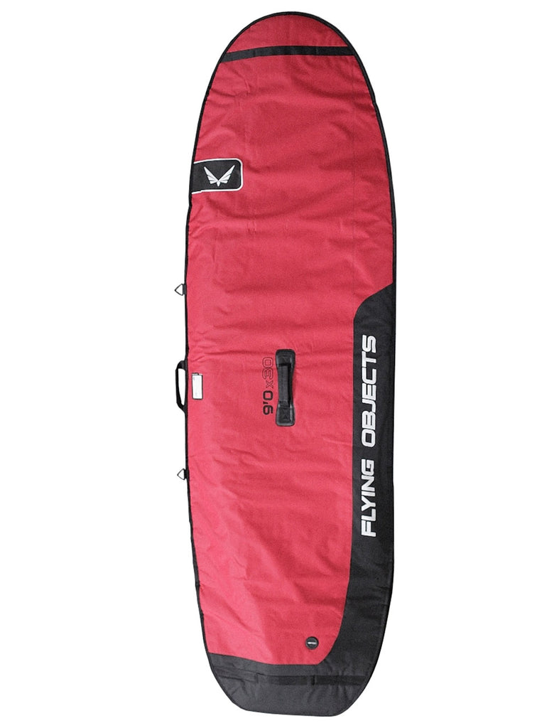 Flying Object Travel Cover SUP 8'6 x 32'' - Stubby