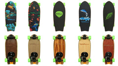 Leafboard Collection, Electric Skateboard