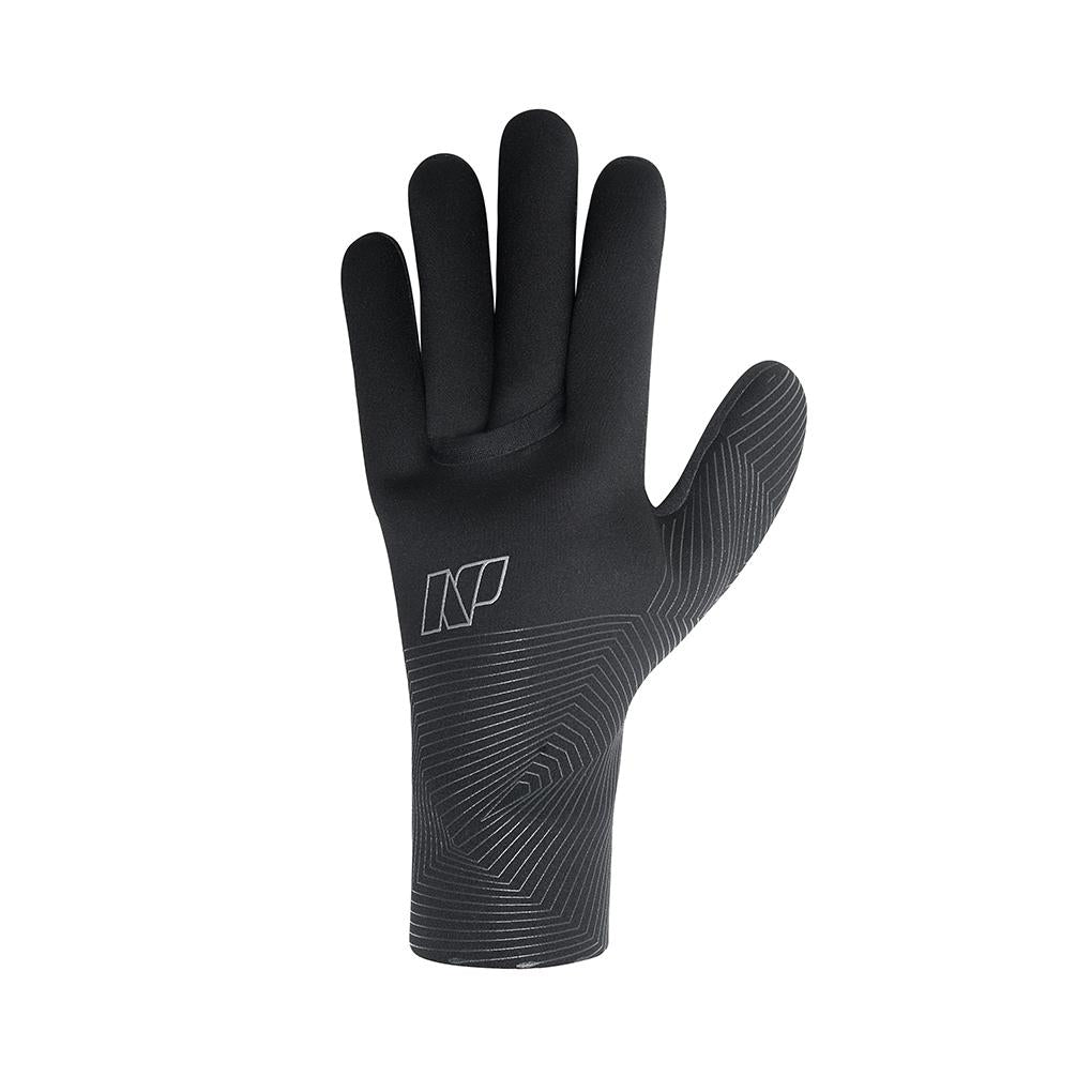 NP Seamless 5 Finger Glove 1.5mm
