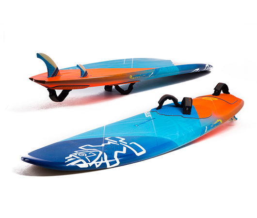 Starboard AIR Freewave 93 Carbon LCF '18