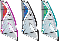 Ezzy Sails Elite 3 5.3m '15, Ex Demo