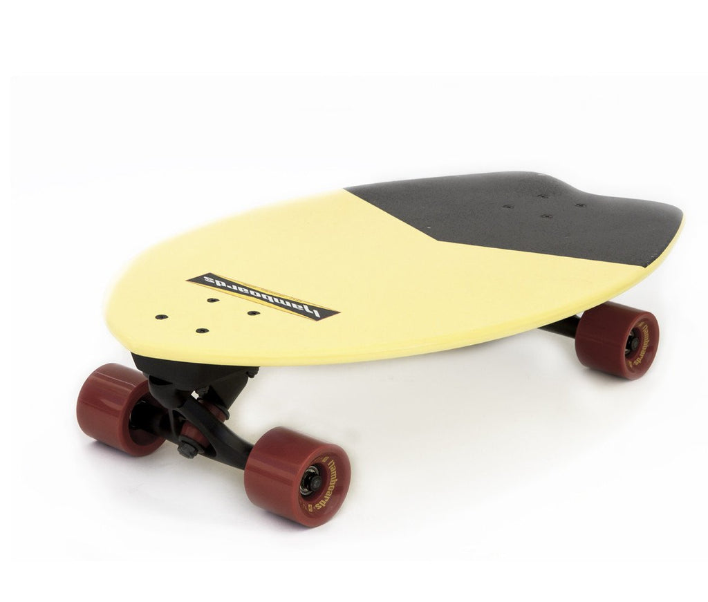 Hamboard Biscuit 2'0 Bambo/Black Tail