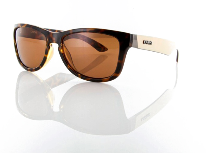 Carve One Step Beyond Tort/Beige Polarized