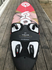 Goya Volar 115 '18 Freeride, Ex Demo