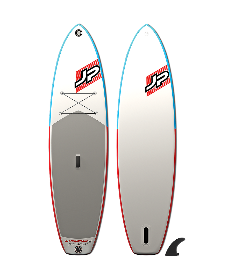 JP Allround Air SE & LE SUP '18