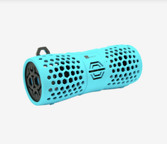 Boom Tube IPX6 Wireless Speaker Waterproof '16 Blue/Black