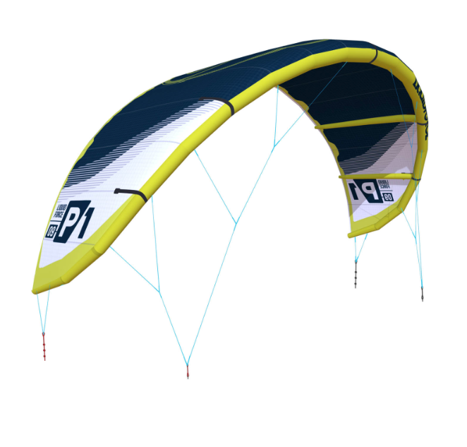 Liquid Force P1 V1 Kite '19