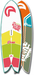 AHD Sealion XL SUP