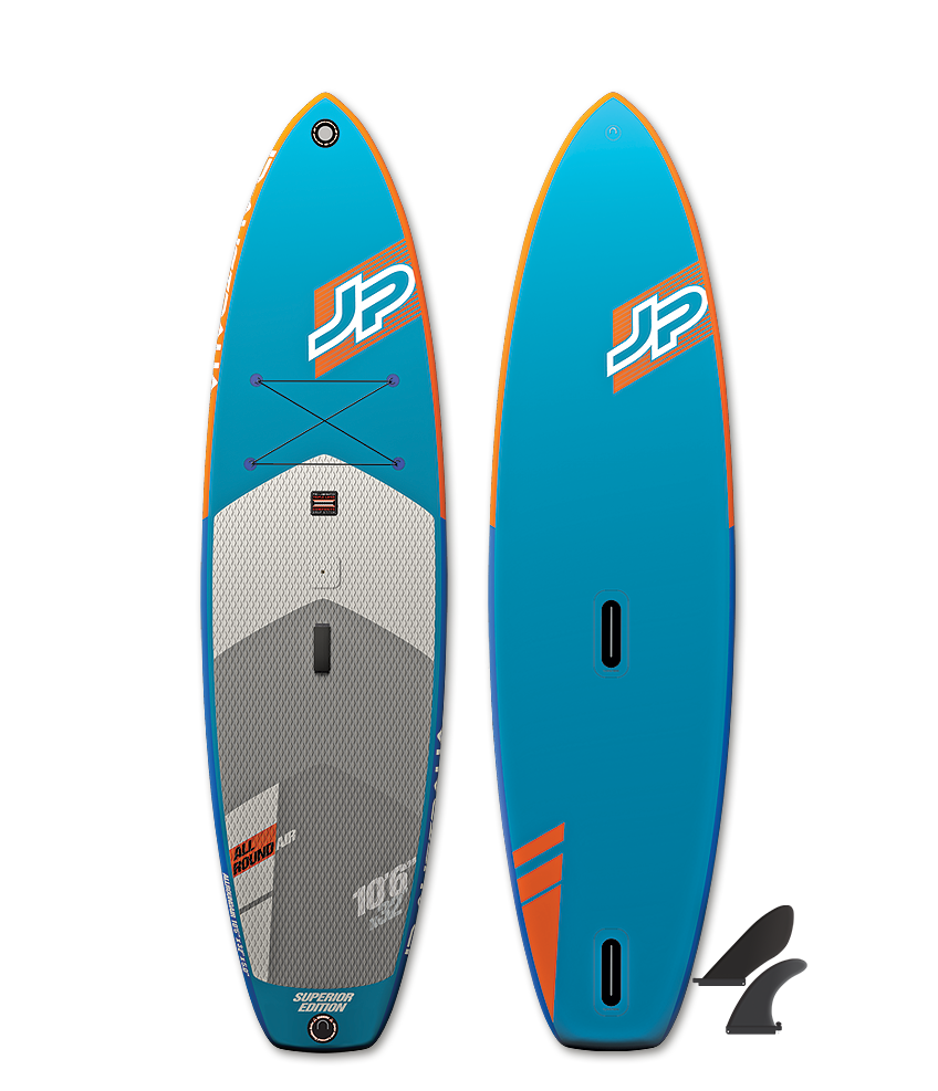 JP Australia Allround Air Wind. SE 10'6'' x 32'' SUP '18
