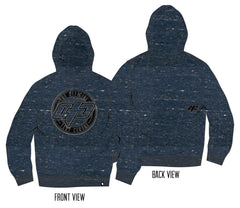OTC Hoody - Heather Denim