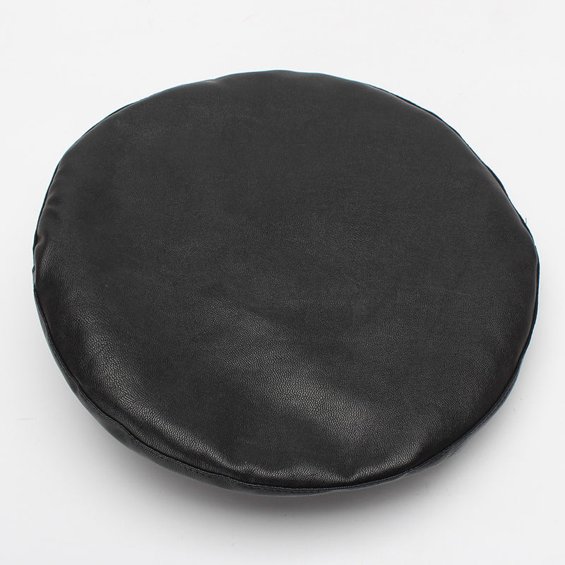 amour leather beret hat - AfterAmour