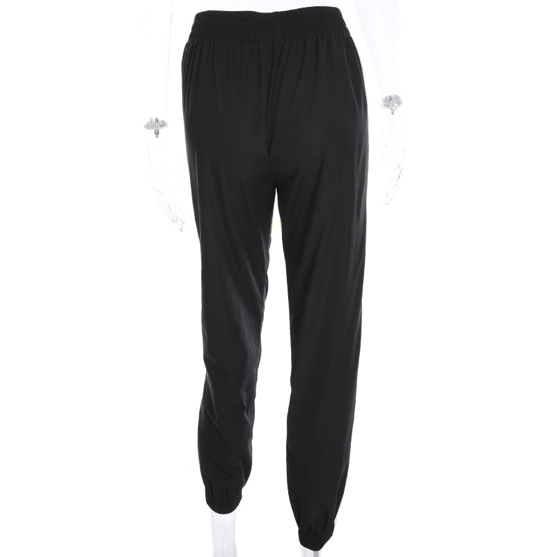 retrofit active sweatpants - AfterAmour