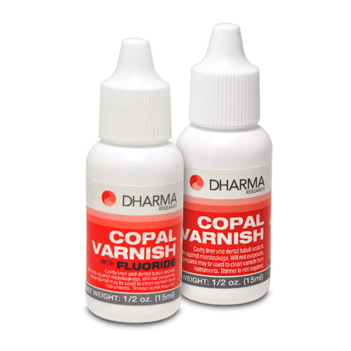 Dharma Cavity Varnish