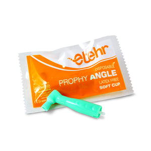 Etehr Disposable Cup Prophy Angle