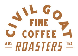 Civil Goat Coffee