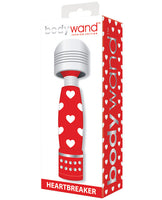 Name Your Price | Body Wand Mini Fashion - Heartbreaker | Massage Products |Xgen | Only at evalaide.com