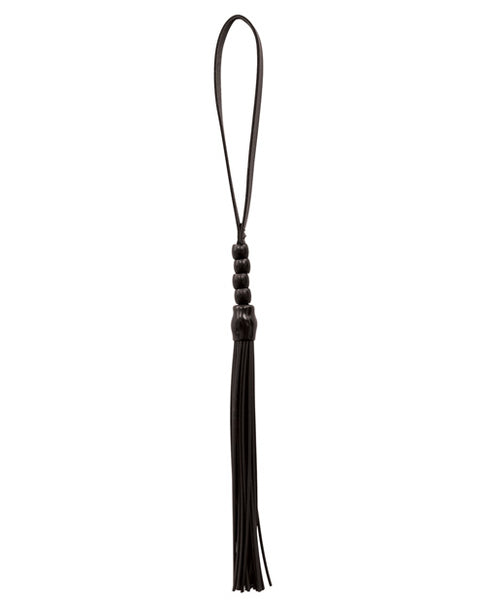 Name Your Price | Sex & Mischief Cruelty Free Beaded Flogger | Bondage Gear |Sportsheets International | Only at evalaide.com
