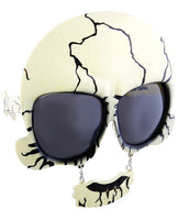 Name Your Price | Sun Staches Skull | Costumes |H2w | Only at evalaide.com