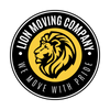 Lion Moving