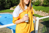 Beer Suds T-Shirt - Full Graphic Beer Pint Shirt