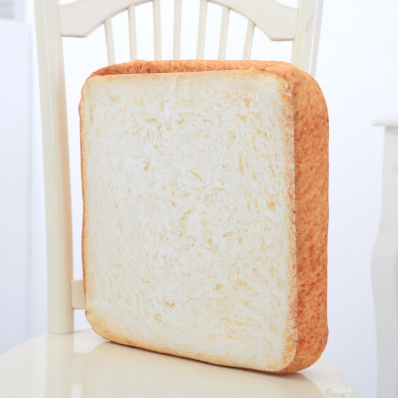 Toast Cat Bed Toasted Bread Shaped Cat Bed Or Dog Bed