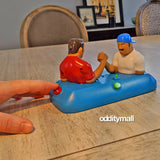 Arm Wrestling Battle Game