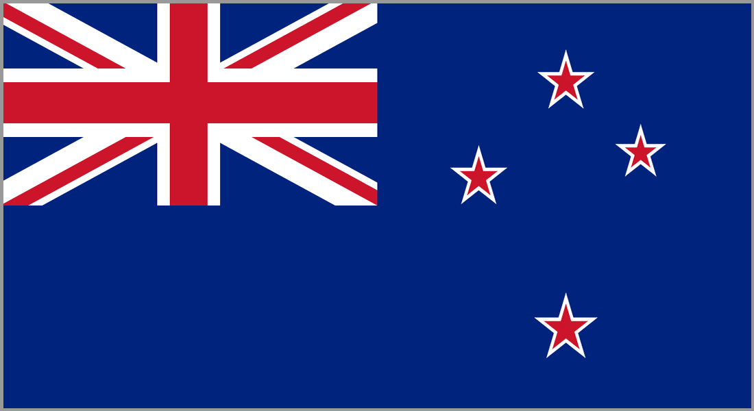 Free shipping to New Zealand
