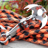 Folding Grappling Hook / Climbing Claw