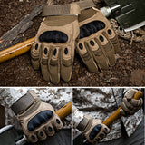 HS Tactical Gloves
