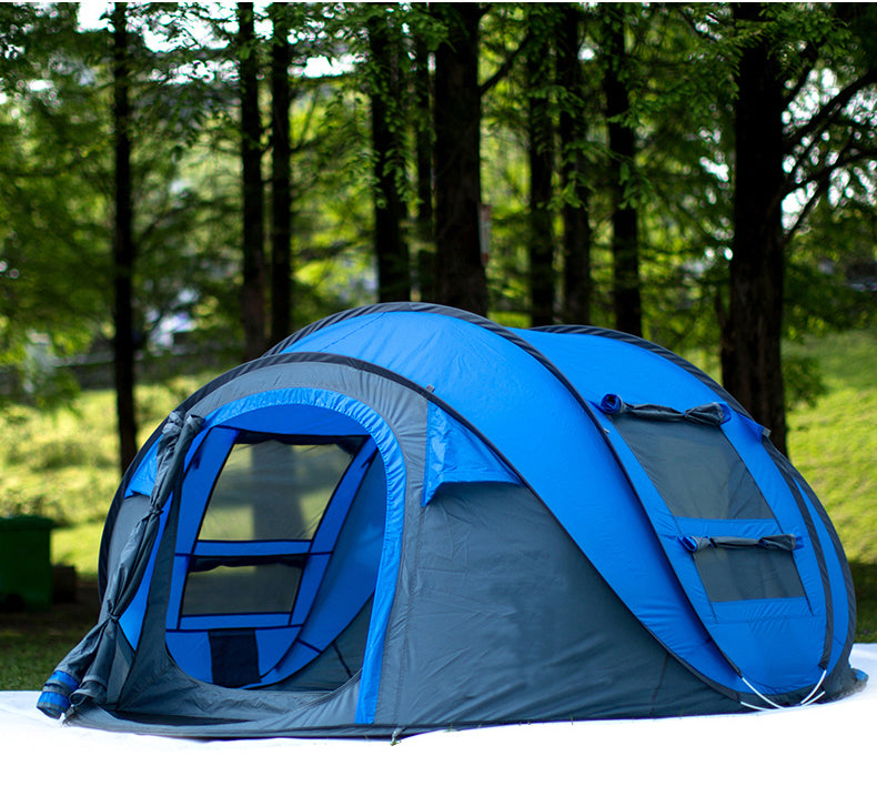 sneakers for cheap f61e9 e8b4f Stormproof Pop-Up Tent (3-4 person)