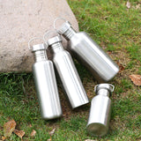 Stainless Steel Water Bottle (12 - 34oz)