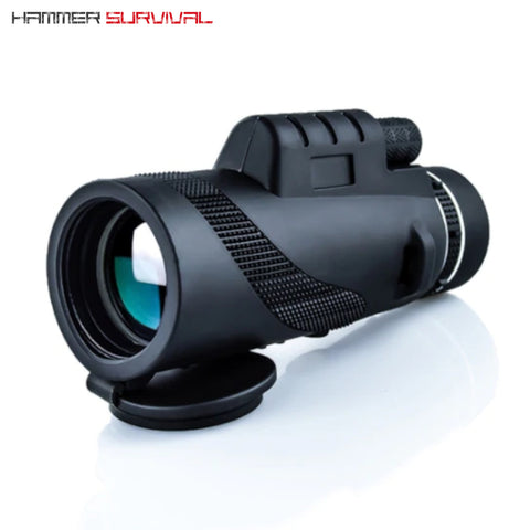 High Power 40x60 Monocular