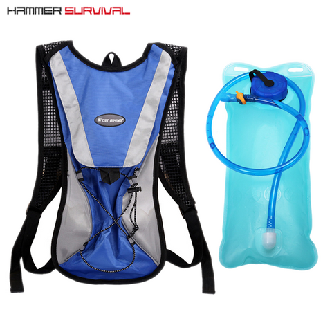 Hydration Backpack (2L)