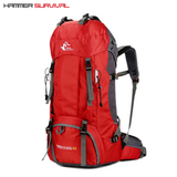 Mountaineering Backpack (60L)