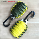 Paracord Grenade / Emergency Survival Kit