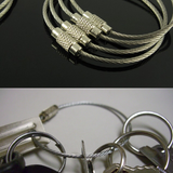 Stainless Steel Cables (10)