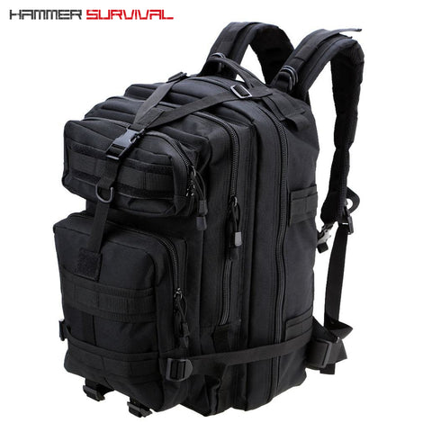 Tactical Backpack (25L)