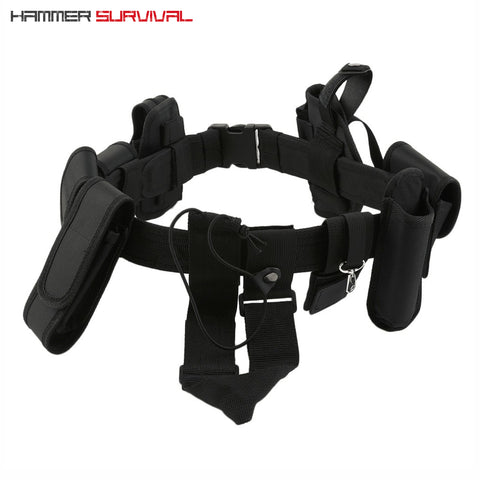HS Tactical Belt Holster