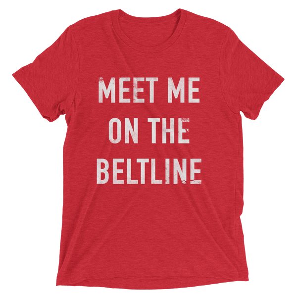 Meet Me on the BeltLine