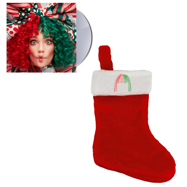 CD + SIA Stocking