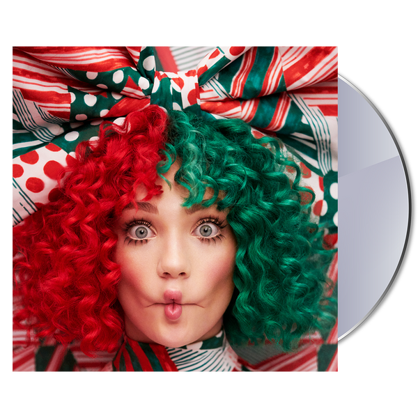 Everyday Is Christmas CD - (25% off store w/ purchase automatic)
