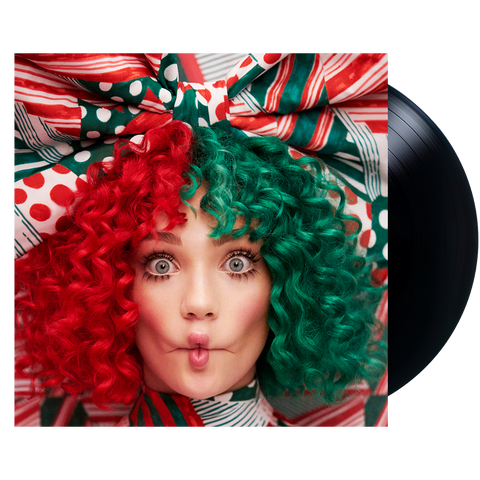 Everyday Is Christmas Vinyl - (25% off store w/ purchase automatic)