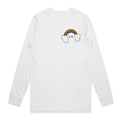 Together Gradient Logo Long Sleeve + Digital Album