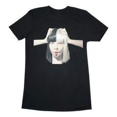THIS IS ACTING BLACK T-SHIRT