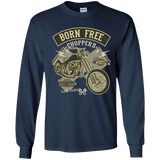 Born Free Choppers in Youth and Adult Styles