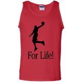 Basketball for Life in Youth and Adult Styles