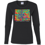 Colorado Magnetism Geology Shirt