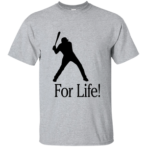 Baseball for Life in Youth & Adult Styles #1
