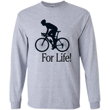 Cyclist for Life