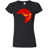 Sun Transited Space Shirt